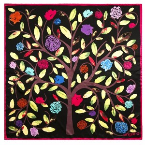 foulard-alberodellavita-ungaro-omnipub